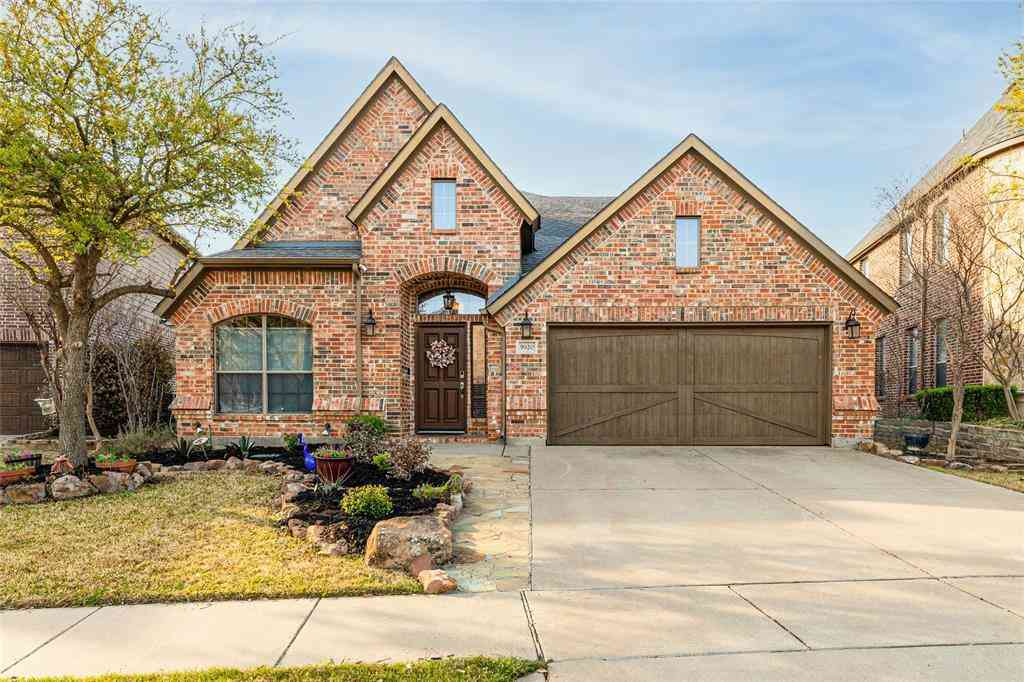 5920 Tuleys Creek Drive, Fort Worth, TX, 76137,