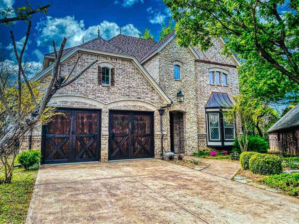 3417 N Riley Place, Hurst, TX, 76054,