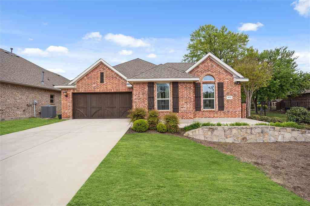 3609 Patty Lane, Arlington, TX, 76016,