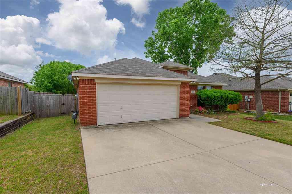 2616 Hilcroft Avenue, Denton, TX, 76210,