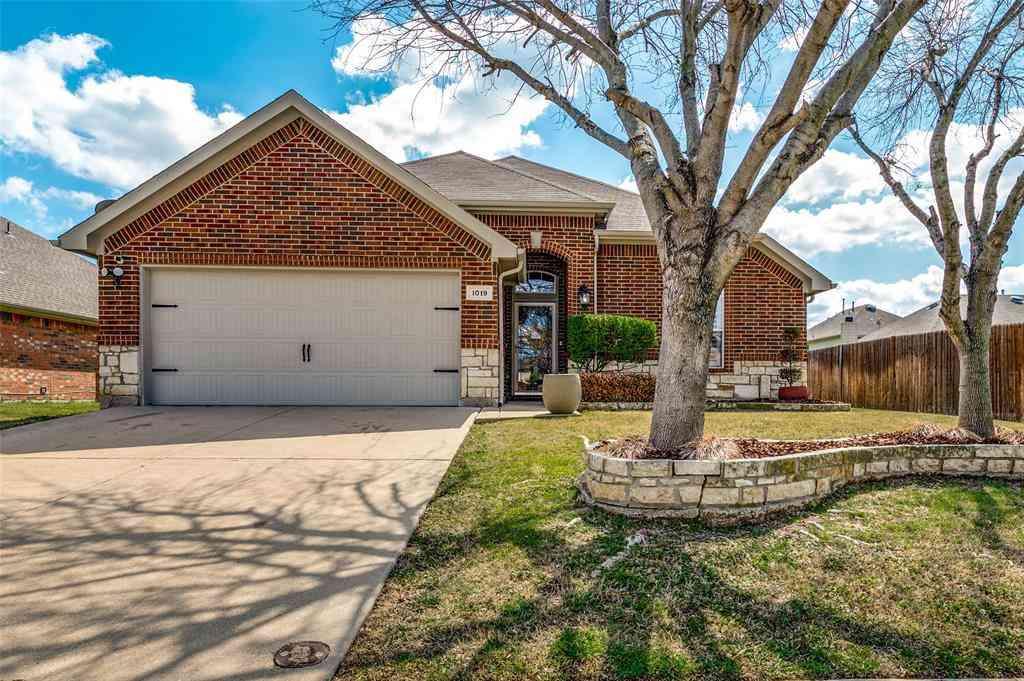 1019 Seider Lane, Grand Prairie, TX, 75052,