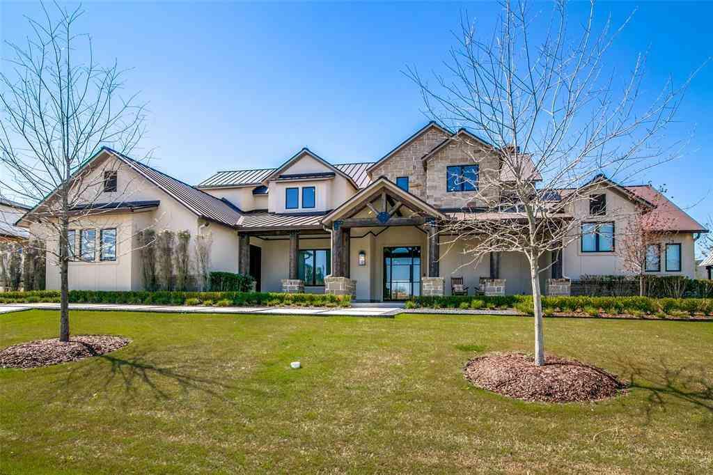 433 Sunrise Ridge Drive, Heath, TX, 75032,