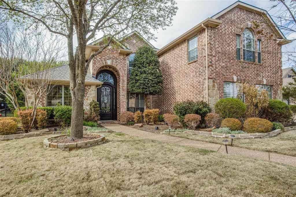 5131 Pond View Lane, Fairview, TX, 75069,