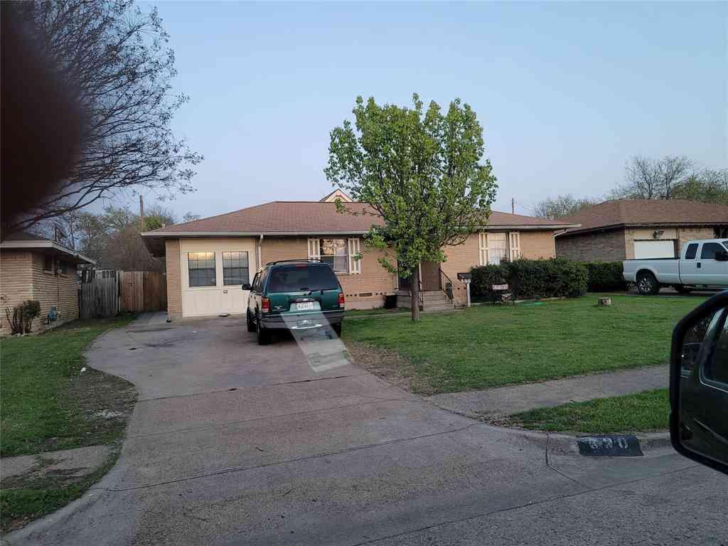 530 Dawson Drive, Duncanville, TX, 75116,