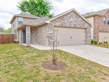 688 River Garden Drive, Fort Worth, TX, 76114,