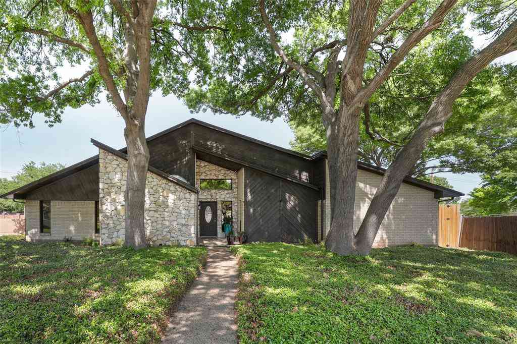 1920 Webster Drive, Plano, TX, 75075,