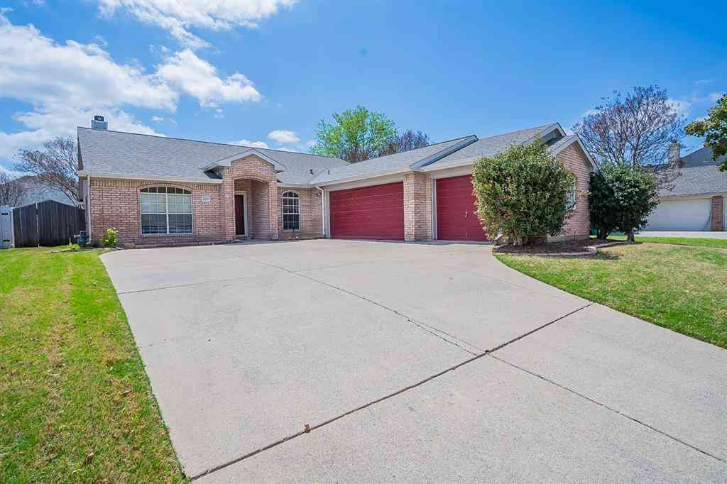 2811 Bradford Oaks Drive, Mckinney, TX, 75071,