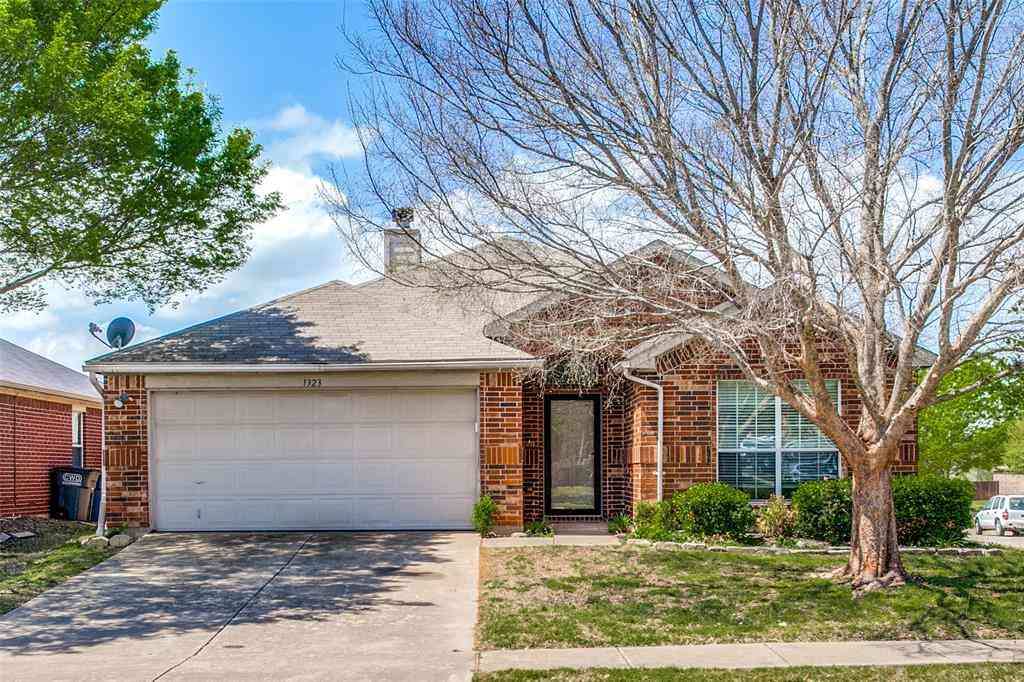1323 Caroline Drive, Princeton, TX, 75407,