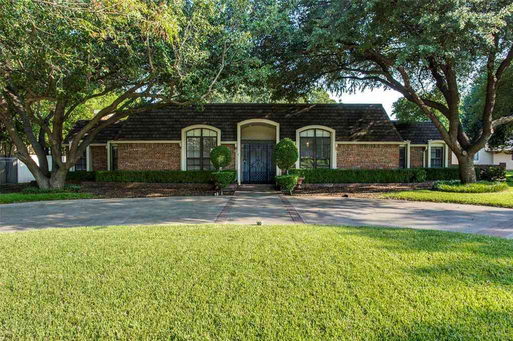 5505 Northaven Road, Dallas, TX, 75229,