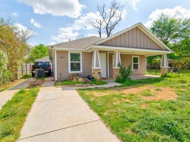 1012 E Annie Street, Fort Worth, TX, 76104,