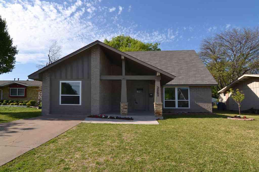 3605 Bobbie Lane, Garland, TX, 75042,