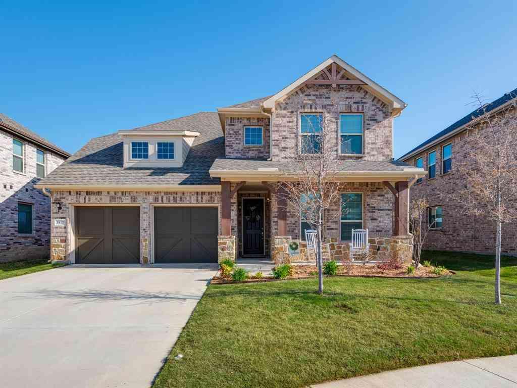 3817 Aspen Brook Lane, Fort Worth, TX, 76244,