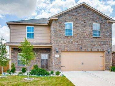 6309 White Jade Drive, Fort Worth, TX, 76179,