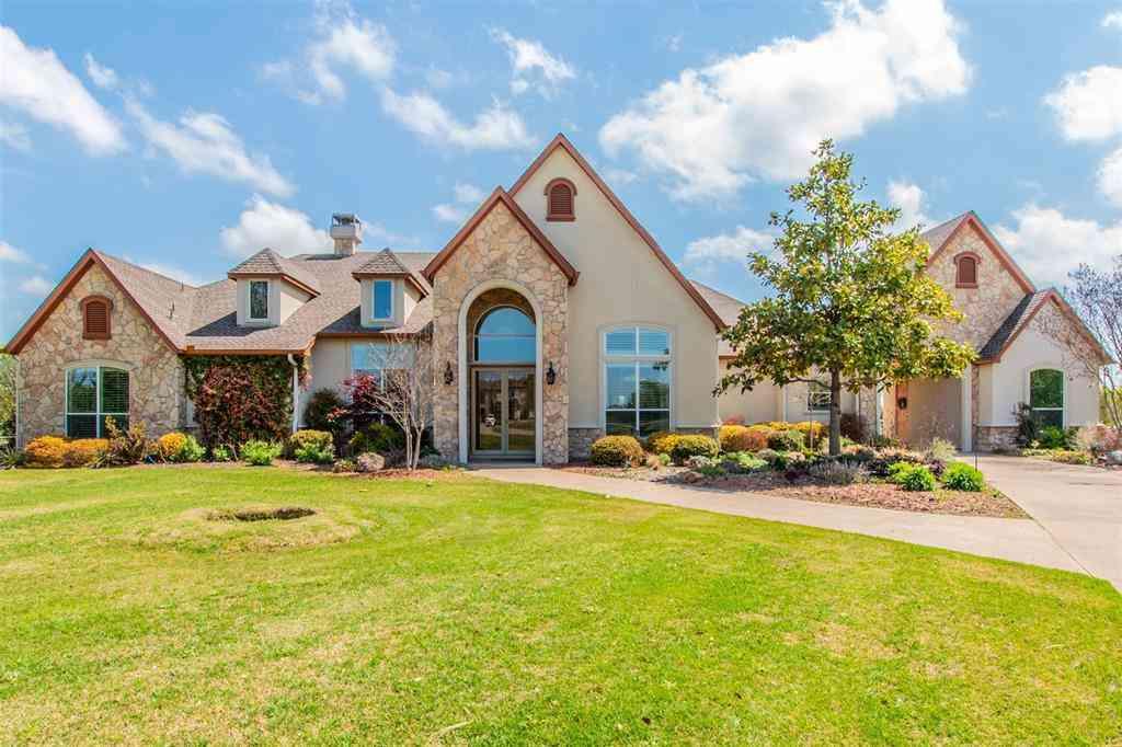 1350 Shepherds Creek Drive, Lucas, TX, 75002,