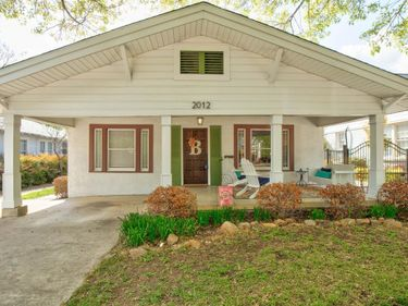 2012 Carleton Avenue, Fort Worth, TX, 76107,