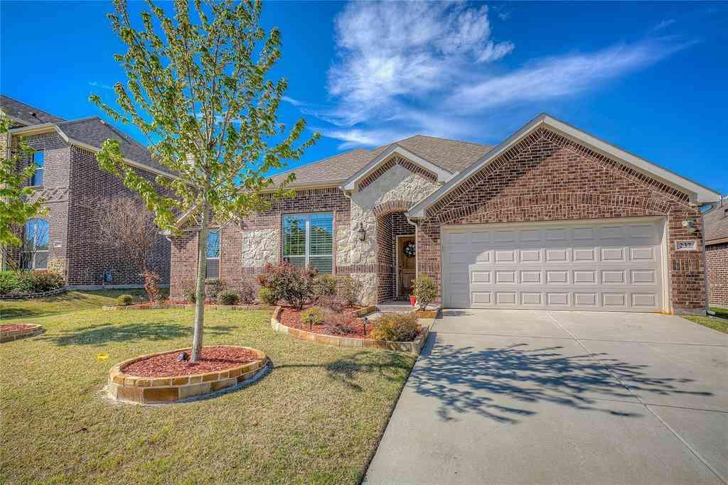237 Van Buren Drive, Forney, TX, 75126,