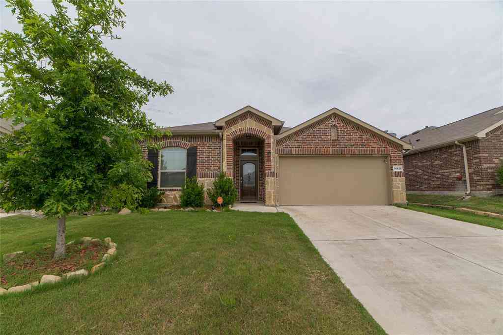 14421 Chino Drive, Fort Worth, TX, 76052,