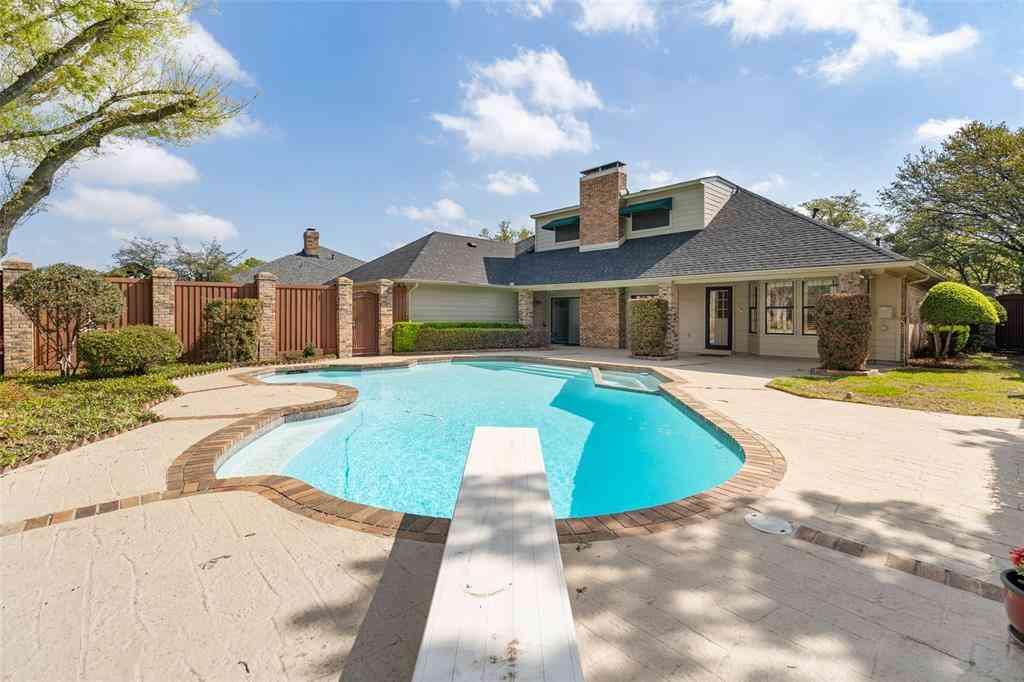 15803 Ranchita Drive, Dallas, TX, 75248,
