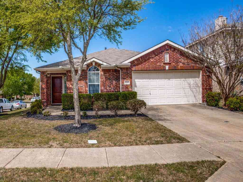 6944 Red Bluff Drive, Mckinney, TX, 75070,
