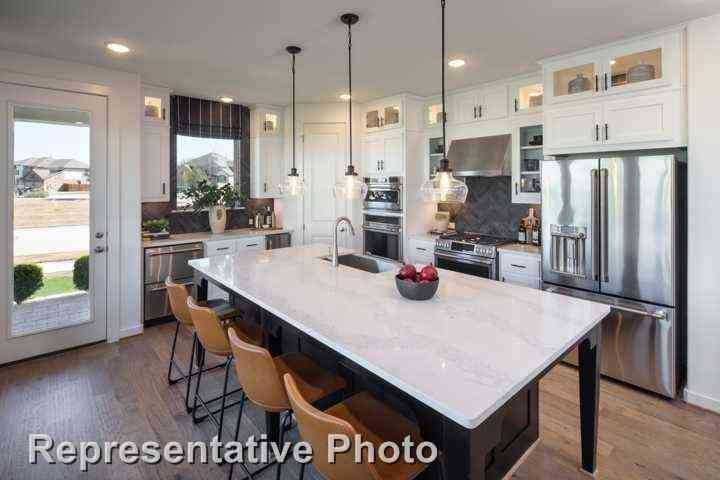 2422 Doncaster Drive, Forney, TX, 75126,
