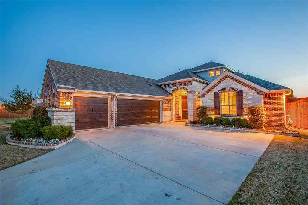 6101 Tuckers Place, Rowlett, TX, 75089,
