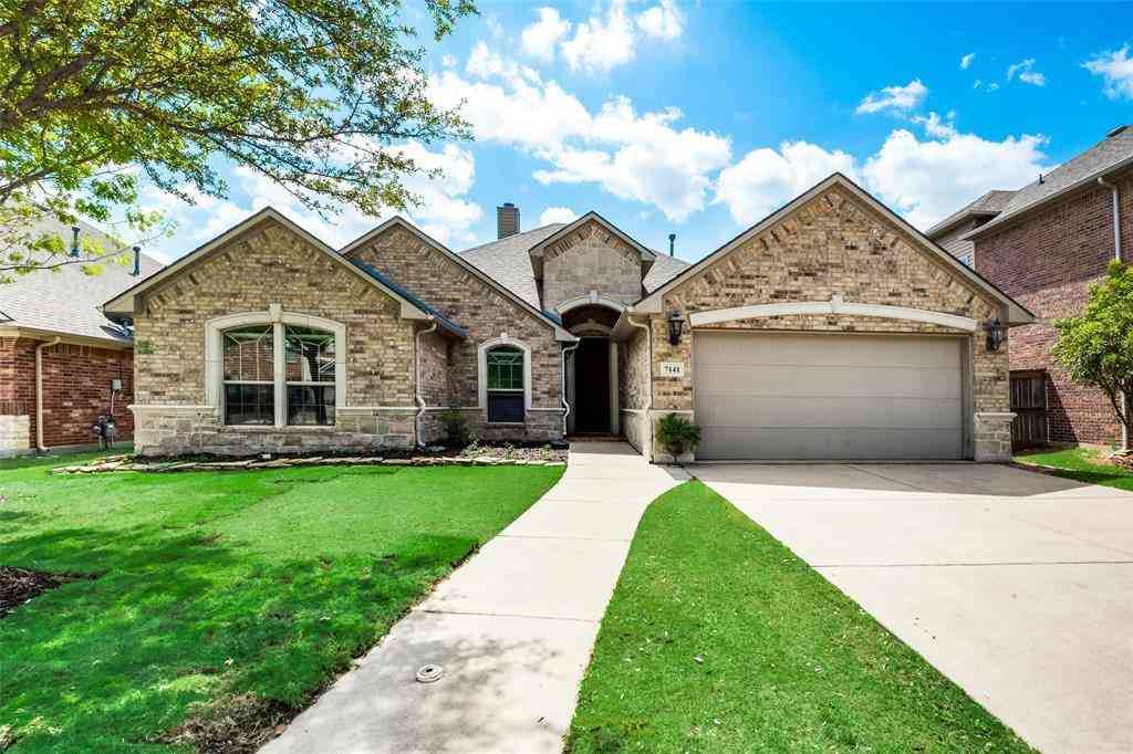 7141 Old Santa Fe Trail, Fort Worth, TX, 76131,