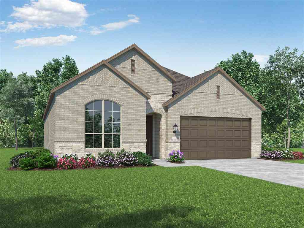 2418 Doncaster Drive, Forney, TX, 75126,
