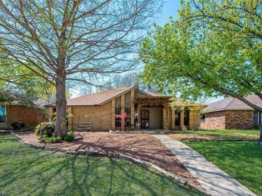 2507 HOLLOW Bend, Mesquite, TX, 75150,