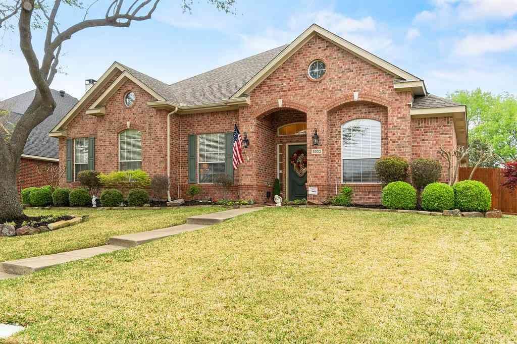 5803 Abingdon Drive, Richardson, TX, 75082,