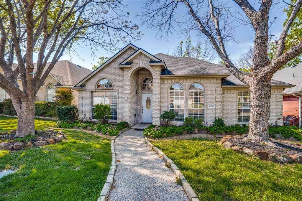 3630 Rodale Way, Dallas, TX, 75287,