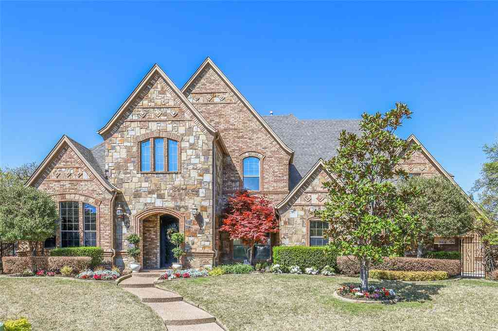 508 Liberty Court, Colleyville, TX, 76034,