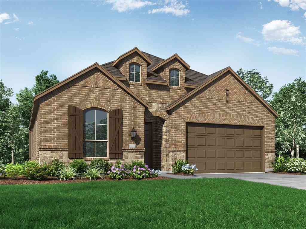 2433 Brightling Bend, Forney, TX, 75126,