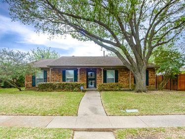 8514 Londonderry Lane, Dallas, TX, 75228,