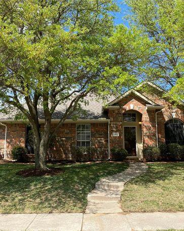1511 Winding Trail Drive Allen, TX, 75002