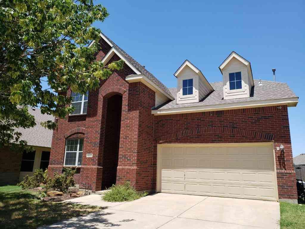 5800 Greenmeadow Drive, Denton, TX, 76226,