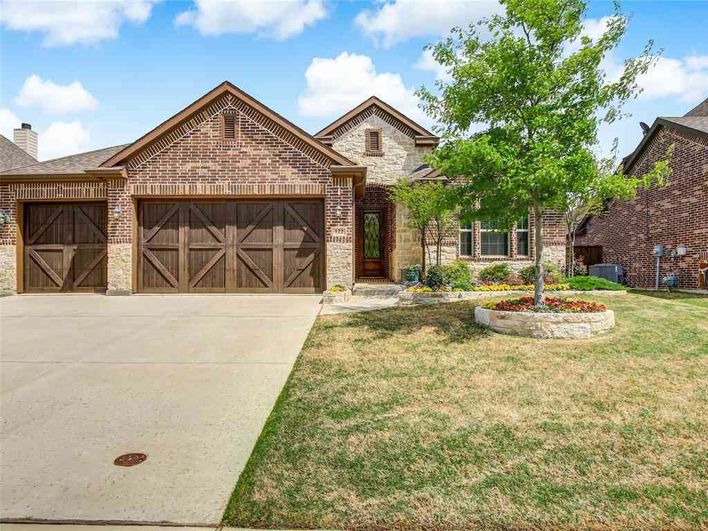 122 Shady Glen Drive, Hickory Creek, TX, 75065,