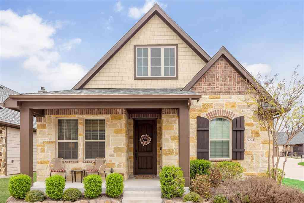 5221 Sutton Circle #5221, Mckinney, TX, 75070,