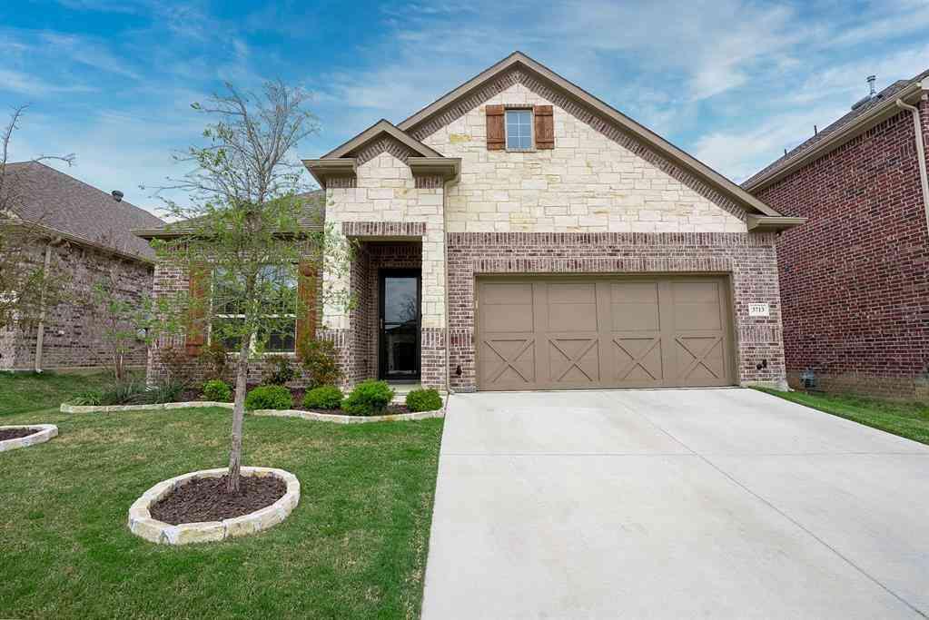 3713 Evergreen Ridge Road, Fort Worth, TX, 76244,