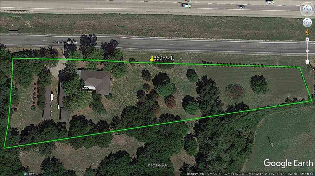 7025 Quanah Hill Road, Weatherford, TX, 76087,
