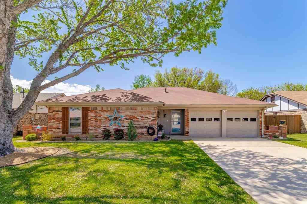 2507 Westpark Way Circle, Euless, TX, 76040,