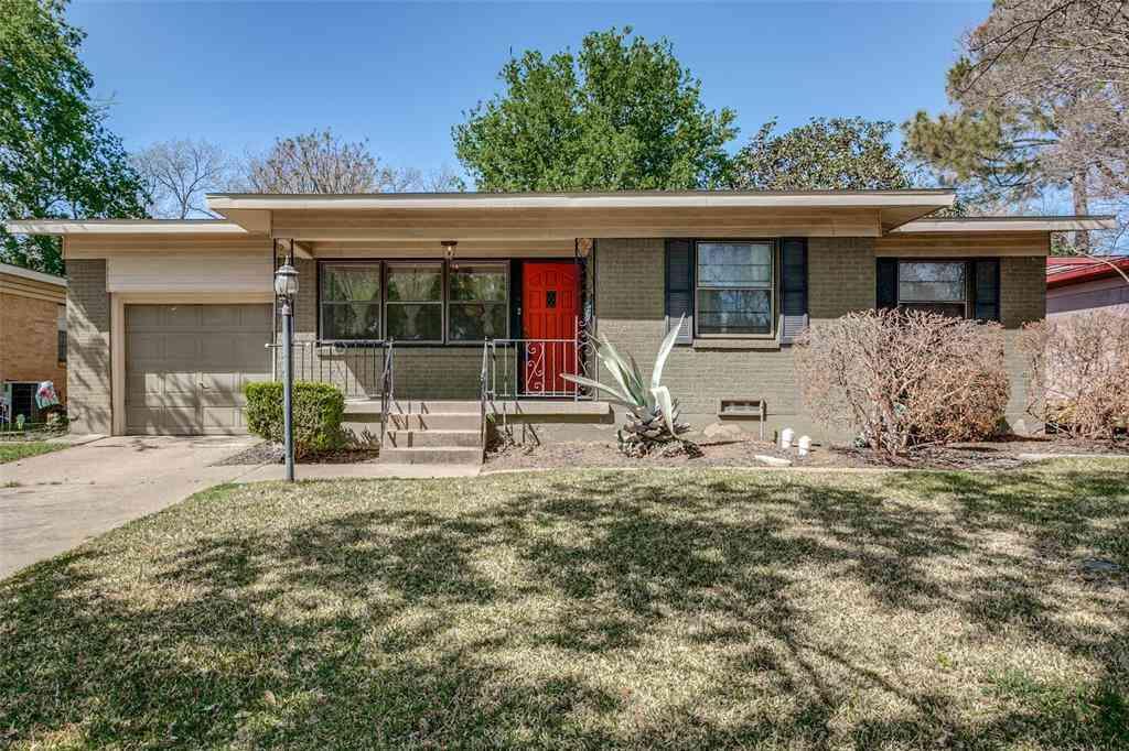 1505 Marshalldale Drive, Arlington, TX, 76013,