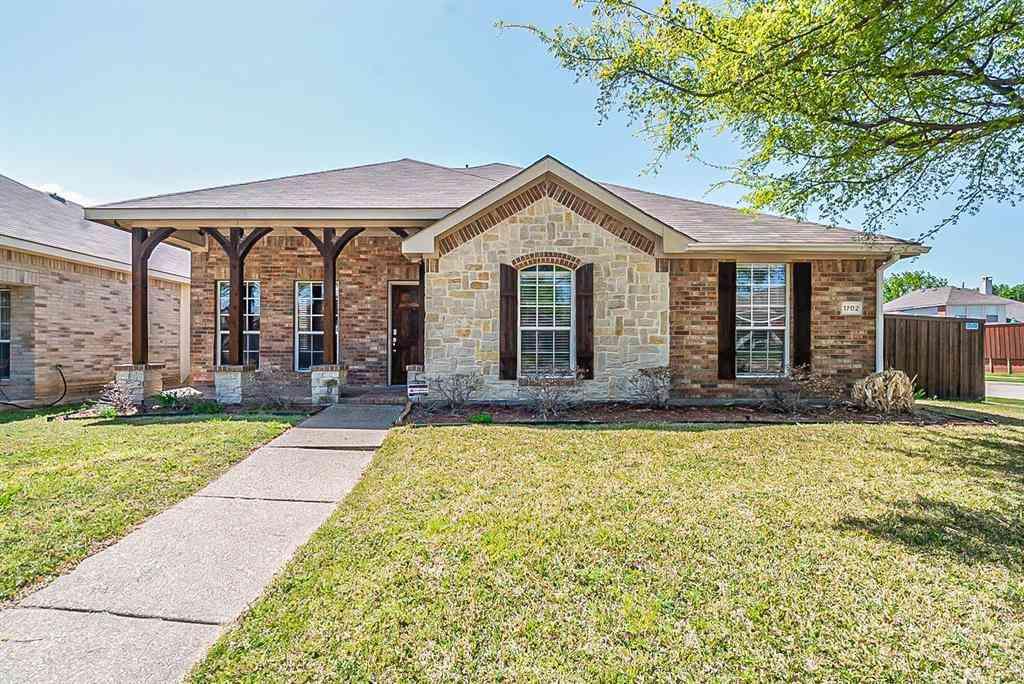 1702 Briarhollow Drive, Allen, TX, 75002,