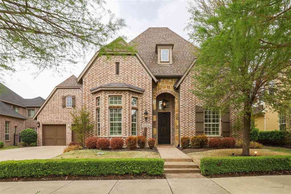 3590 Hickory Grove Lane, Frisco, TX, 75033,
