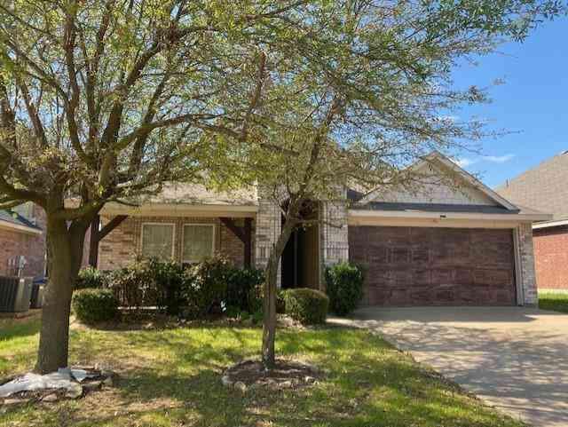 1213 Cottonwood Drive, Crowley, TX, 76036,