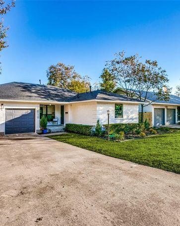 1819 Oates Drive Dallas, TX, 75228
