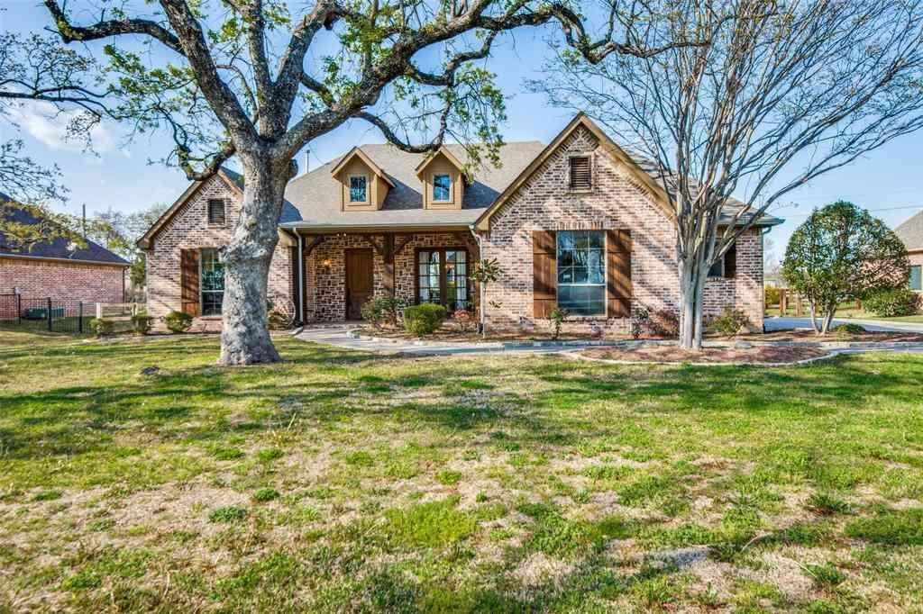 109 Woodland Drive, Krugerville, TX, 76227,