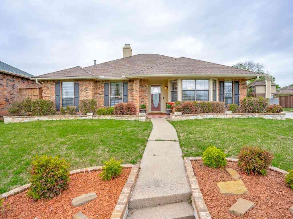 4269 Harvest Hill Road, Carrollton, TX, 75010,