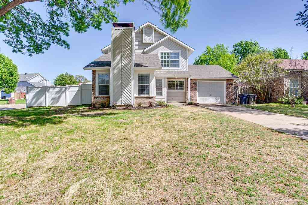 4601 Baytree Drive, Fort Worth, TX, 76137,
