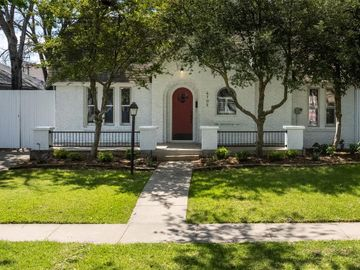 4705 Lafayette Avenue, Fort Worth, TX, 76107,