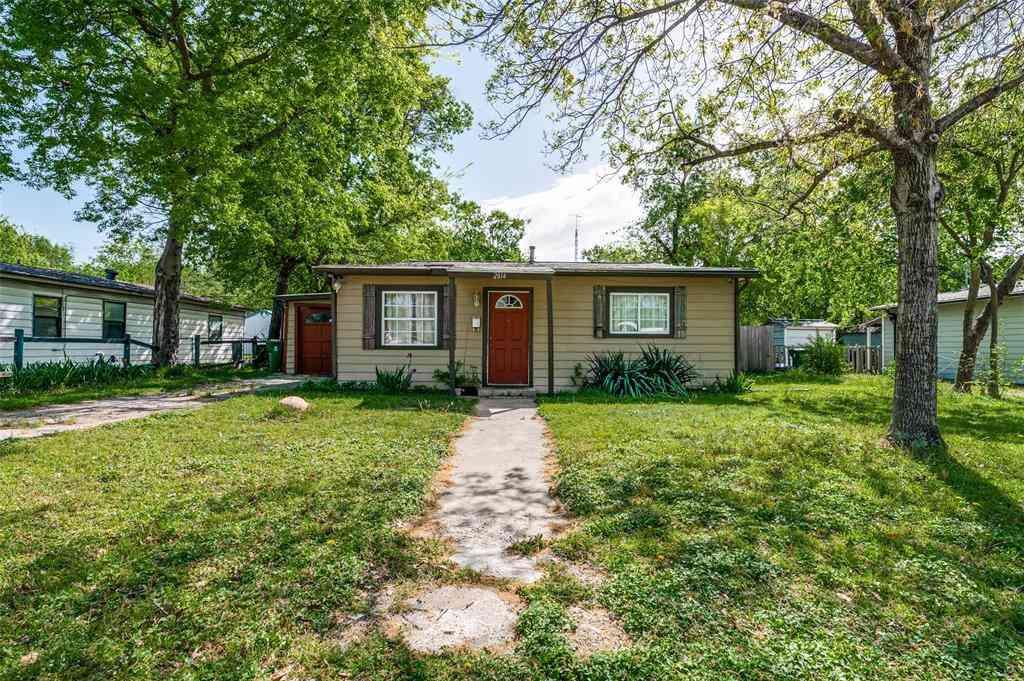 2814 Cedar Park Boulevard, Richland Hills, TX, 76118,
